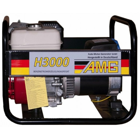 AMG H3000