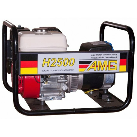 AMG H2500