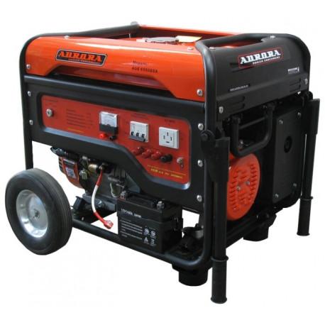 Aurora AGE 6500 DSX