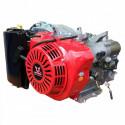 Двигатели для бензогенераторов